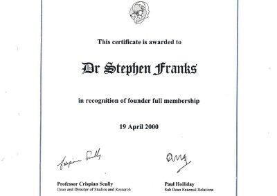 Eastman Academy Membership
