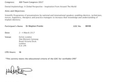 Adi Congress 2017