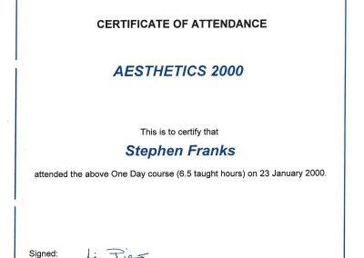 Eastman Dental Aesthetics