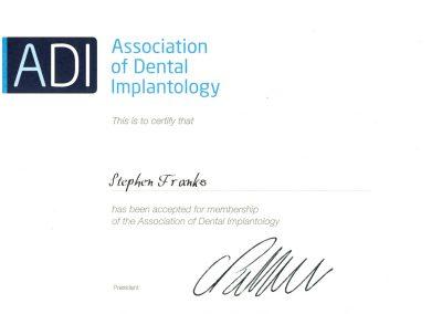 ADI Membership