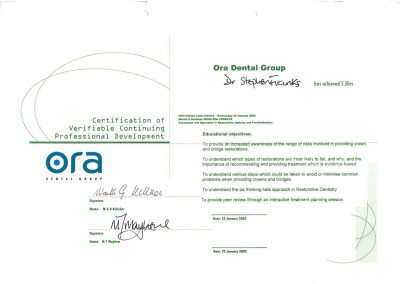 Ora Dental Group